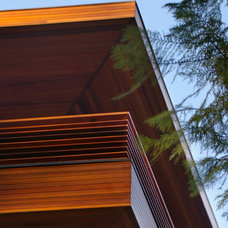 Modern Exterior by skylab architecture