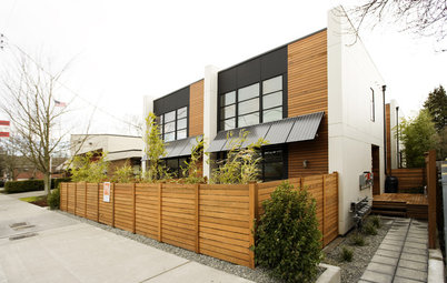 High Design With Solar Panels