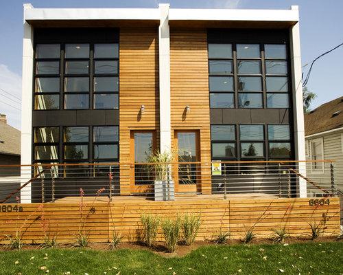Duplex home design ideas pictures remodel and decor for Duplex design ideas