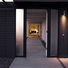 Modern Exterior by Torbit Studio