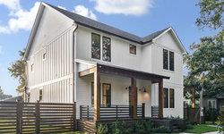 Modern Farm House Living In Gentilly