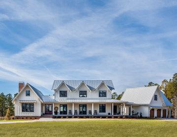 Modern Farmhouse 1