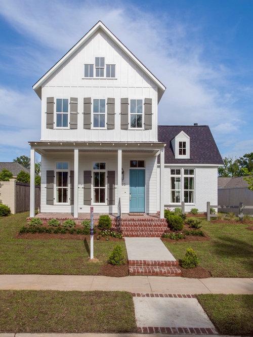 Best Stonington Gray Benjamin Moore 170 Exterior Home Design Ideas Remodel Pictures Houzz