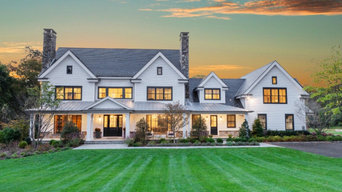 Modern Farmhouse, Greenwich, CT