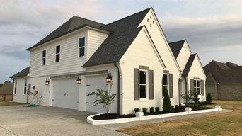 Modern Farmhouse Home