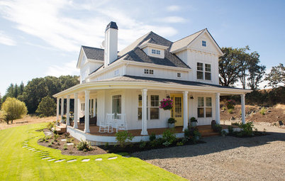 Trending Now: Ideas From the Most Popular Exteriors