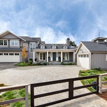 Modern Farmhouse New Home