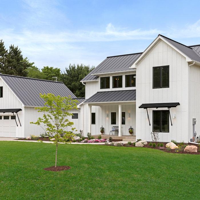 Modern Farmhouse Eau Claire 2017