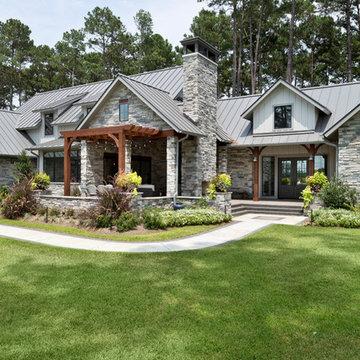 Modern Farmhouse Tomball