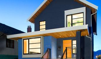 Modern, Green Renovation Vancouver