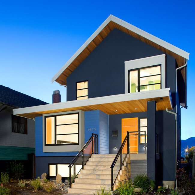 Marken design consulting vancouver bc architects for House design consultant