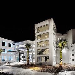 Oscar E Flores Design Studio Llc San Antonio Tx Us 78230
