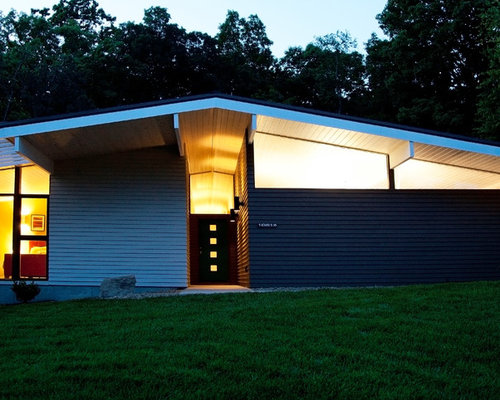 Modern Home, Knoxville TN
