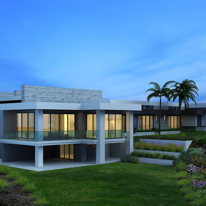 Modern - House in Diablo
