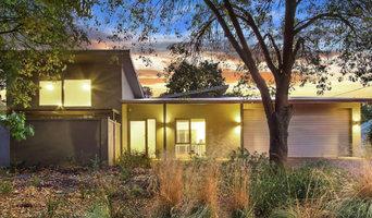 Modern Indoor Outdoor Home
