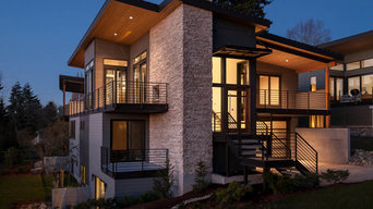 Modern Luxury at 102 16th Ave Kirkland
