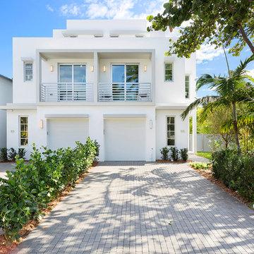 Modern Luxury Living at 101 Southeast 7th Avenue, Delray Beach, Florida