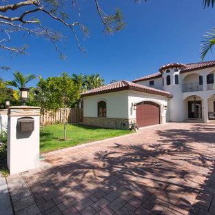 Modern Mediterranean - Ft. Lauderdale, FL