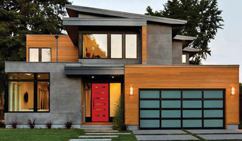 Modern No-Rot Doors