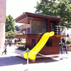 Contemporary Kids by Gary J Ahern, AIA - Focal Point Design