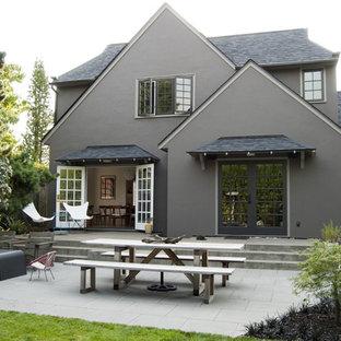 Modern Portland Landscape
