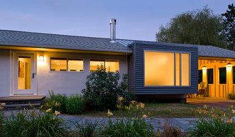 Modern Ranch House Addition- Sudbury, MA