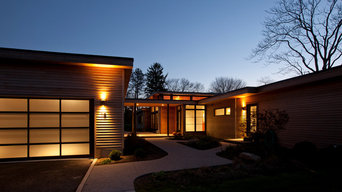 Modern Renovation & Addition, Hingham MA