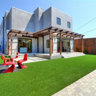 Modern Santa Monica Home