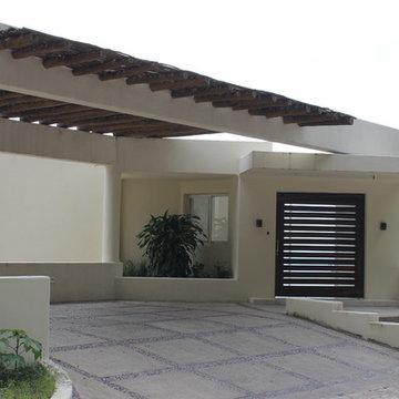 Modern Spectacular Ocean View House Puerto Vallarta