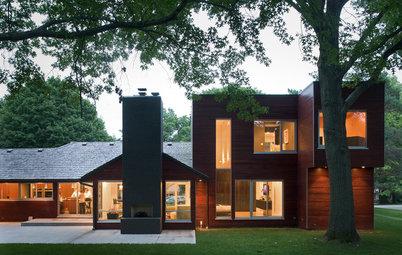 Inventive Design: L-Shaped Windows