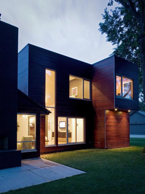Exterior House Design | Houzz