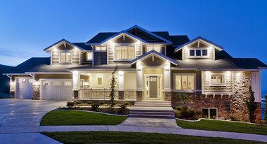 American Fork UT Home Builders