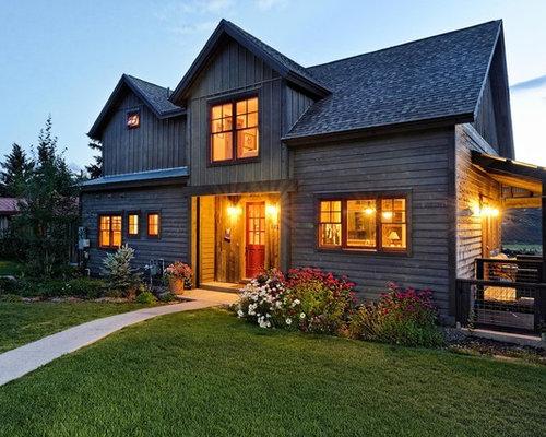 Our 50 Best Black Exterior Home Ideas Amp Designs Houzz