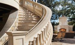 Monaco Inspired Manor