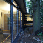 Stamped Concrete Modern Exterior Minneapolis By