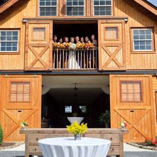 Country Haus in Seattle
