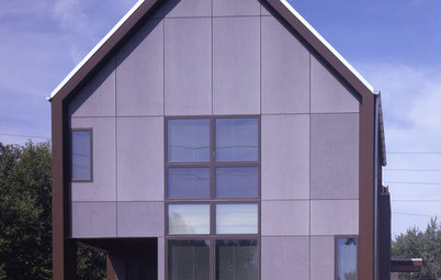 Houzz Tour: Monopoly House Leaves Nothing to Chance