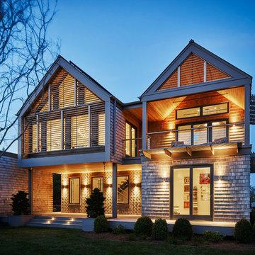 Monroe Drive House