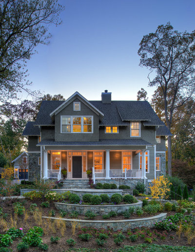 Leed Home green grows up: the many faces of today's leed homes