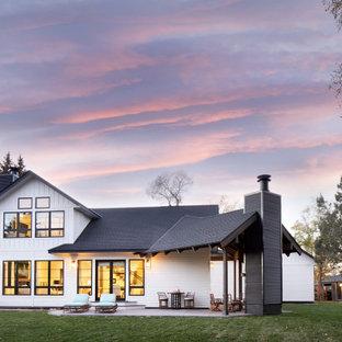 Montana Dog House