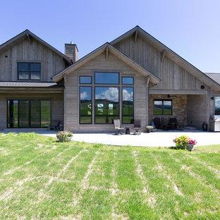 Montana Modern Rustic Homeity