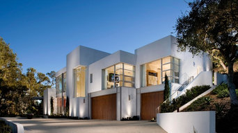 Montecito, CA_Hilltop Residence