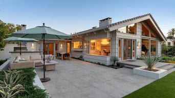 Montecito Mid-Century Craftsman