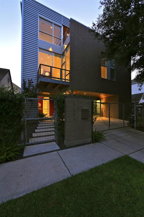 Montrose House #1