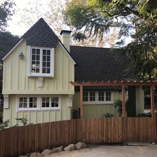 Moody Sisters Cottage Remodel