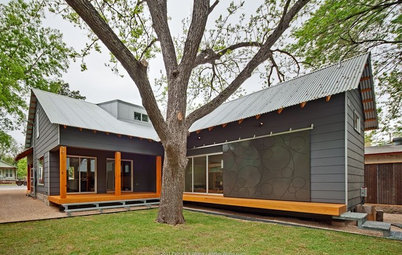Modern Architecture Great Compositions: The L Shaped House Plan