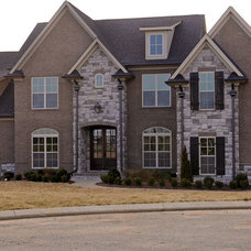 Traditional Exterior by Arnold Homes LLC