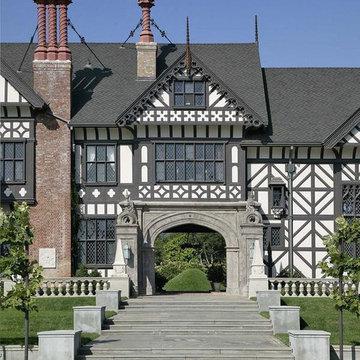 Morgan Manor