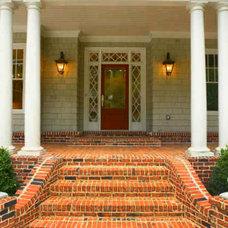 Traditional Exterior by Satori Homes & Renovations