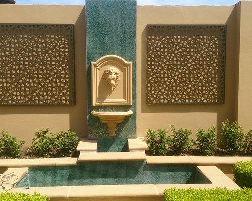 mediterranes haus und fassade adelaide ideen f r die. Black Bedroom Furniture Sets. Home Design Ideas